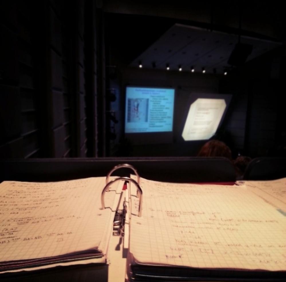 blogi-luennolta