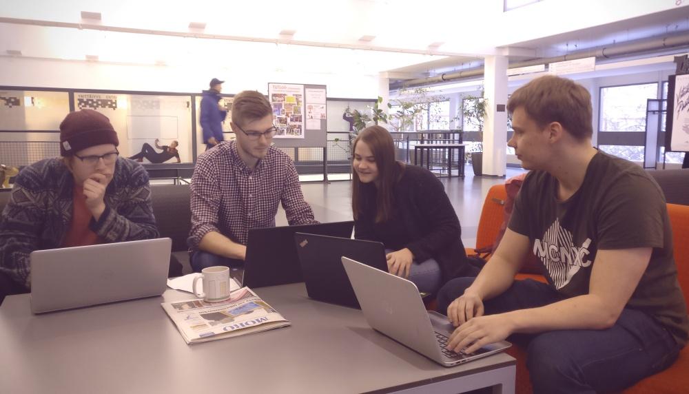 blogi-opiskelijaryhmä